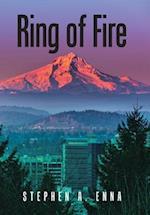 Ring of Fire af Stephen  A. Enna