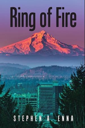 Bog, hæftet Ring of Fire af Stephen  A. Enna