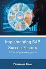 Implementing SAP Successfactors