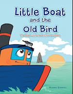 Little Boat and the Old Bird: The Boat with the Anchor Problem af Kushan Stampley