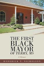 The First Black Mayor of Terry, MS