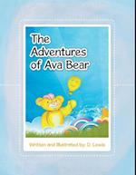 Adventures of Ava Bear