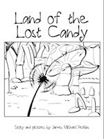 Land of the Lost Candy af James Michael Perkins