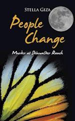People Change: Murder at Skinwalker Ranch