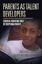 Parents as Talent Developers