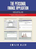 The Personal Finance Application