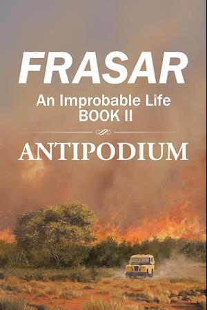 Bog, paperback An Improbable Life af Frasar