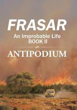 An Improbable Life af Frasar