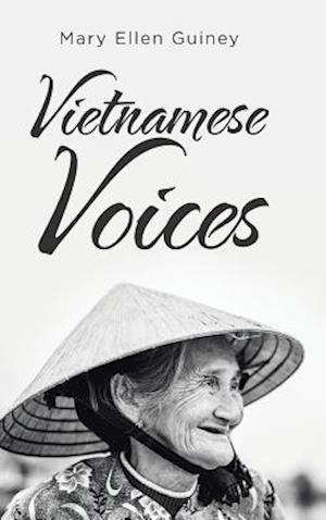 Bog, hardback Vietnamese Voices af Mary Ellen Guiney