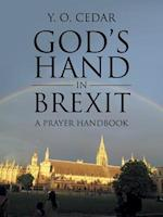 God's Hand in Brexit: A Prayer Handbook