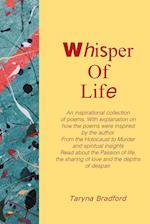 Whisper of Life