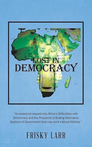 Bog, hæftet Lost in Democracy: