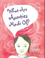 What Are Aunties Made Of?