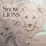 Snow Lions