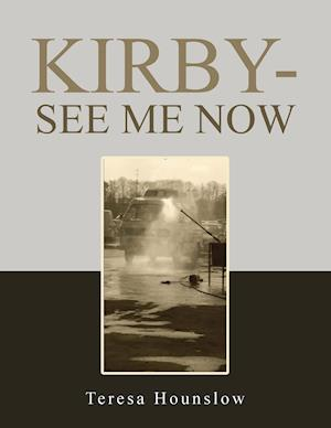 Kirby-See Me Now