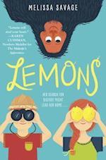 Lemons af Melissa Savage