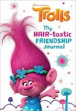 My Hair-Tastic Friendship Journal af Mona Miller