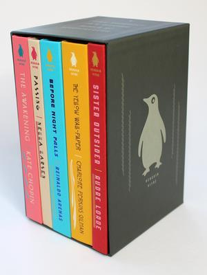 Penguin Vitae Series 5-Book Box Set