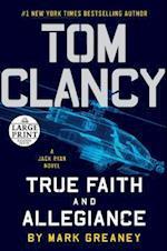 Tom Clancy (Jack Ryan Novel, nr. 17)