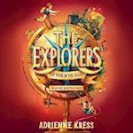 The Door in the Alley (Explorers)