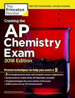 The Princeton Review Cracking the AP Chemistry Exam 2018 (PRINCETON REVIEW SERIES)
