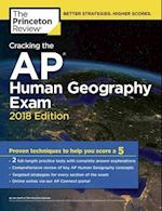 The Princeton Review Cracking the AP Human Geography Exam 2018 (College Test Preparation)