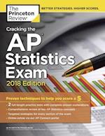 The Princeton Review Cracking the AP Statistics Exam 2018 (College Test Preparation)