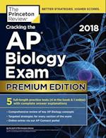 The Princeton Review Cracking the AP Biology Exam 2018 (College Test Preparation)