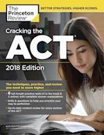 The Princeton Review Cracking the ACT 2018 (Cracking the ACT Princeton Review)