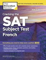 The Princeton Review Cracking the SAT Subject Test in French (Cracking the SAT French Subject Test)