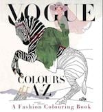 Vogue Colours A-Z