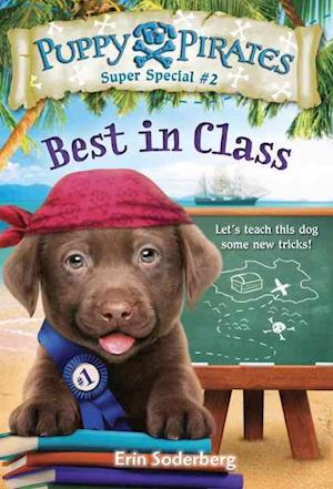 Bog, ukendt format Puppy Pirates Super Special #2 af Erin Soderberg