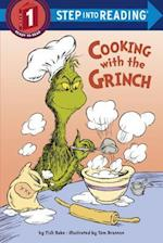 Cooking with the Grinch (Step Into Reading. Step 1)