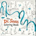 The Dr. Seuss Coloring Book af Dr. Seuss