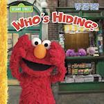 Who's Hiding (Sesame Street)