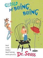 Gerald McBoing Boing af Seuss