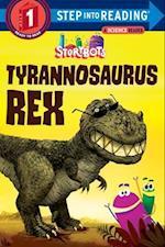 Tyrannosaurus Rex (Step Into Reading. Step 1)