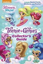 Teenie Genies Collector's Guide (Shimmer and Shine (The Official Guide)
