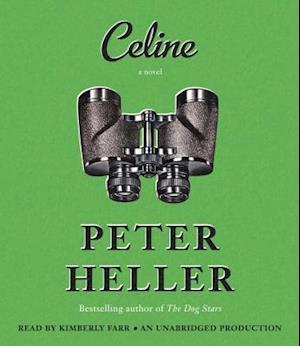 Lydbog, CD Celine af Peter Heller