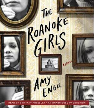 Lydbog, CD The Roanoke Girls af Amy Engel