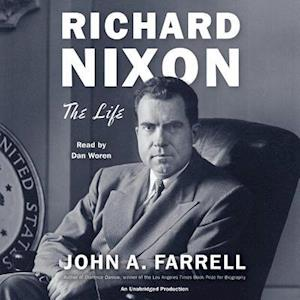 Lydbog, CD Richard Nixon af John A. Farrell