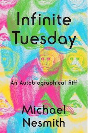 Lydbog, CD Infinite Tuesday af Michael Nesmith