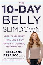 10-Day Belly Slimdown