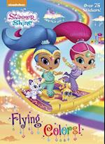 Shimmer and Shine Flying Colors! (Shimmer and Shine)