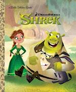 Shrek (Little Golden Books)