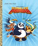 Kung Fu Panda (Little Golden Books)