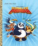 Kung Fu Panda (Little Golden Books)