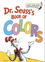 Dr. Seuss's Book of Colors (Bright and Early Books)