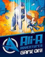 Ali-A Adventures (Ali a Adventures)