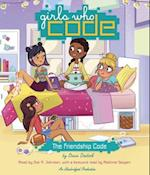 The Friendship Code (Girls Who Code)